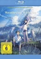 Weathering With You - Das Mädchen, das die Sonne berührte (Blu-ray)