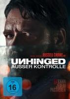 Unhinged - Ausser Kontrolle (DVD)