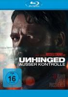 Unhinged - Ausser Kontrolle (Blu-ray)