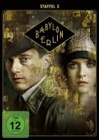 Babylon Berlin - Staffel 03 (DVD)
