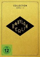 Babylon Berlin - Collection / Staffel 1-3 (DVD)
