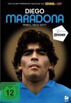Diego Maradona - Rebell. Held. Gott. (DVD)