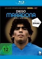 Diego Maradona - Rebell. Held. Gott. (Blu-ray)
