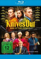 Knives Out - Mord ist Familensache (Blu-ray)