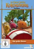Der kleine Drache Kokosnuss - TV-Serie / DVD 13 (DVD)
