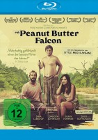 The Peanut Butter Falcon (Blu-ray)
