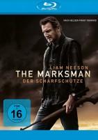 The Marksman - Der Scharfschütze (Blu-ray)