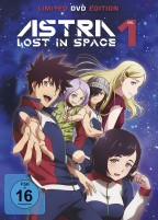 Astra - Lost in Space - Vol. 1 (DVD)
