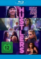 Hustlers (Blu-ray)