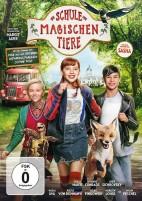 Die Schule der magischen Tiere (DVD)