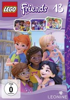 LEGO Friends - DVD 13 (DVD)