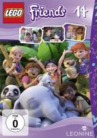 LEGO Friends - DVD 14 (DVD)