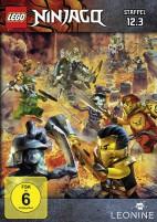 LEGO Ninjago: Masters of Spinjitzu - Staffel 12.3 (DVD)