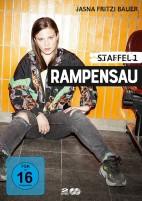 Rampensau - Staffel 01 (DVD)