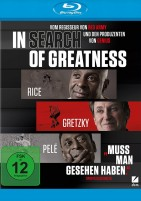 In Search of Greatness (Blu-ray)