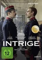 Intrige (DVD)