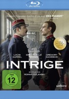 Intrige (Blu-ray)