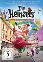 Die Heinzels - Rückkehr der Heinzelmännchen (DVD)