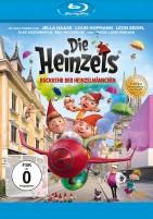 Die Heinzels - Rückkehr der Heinzelmännchen (Blu-ray)