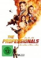 The Professionals - Gefahr ist ihr Geschäft (DVD)