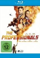 The Professionals - Gefahr ist ihr Geschäft (Blu-ray)