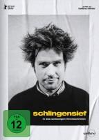 Schlingensief - In das Schweigen hineinschreien (DVD)