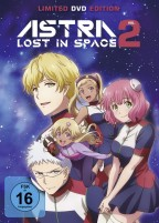Astra - Lost in Space - Vol. 2 (DVD)