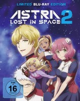 Astra - Lost in Space - Vol. 2 (Blu-ray)