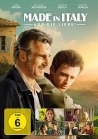 Made in Italy - Auf die Liebe! (DVD)