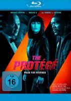 The Protégé - Made for Revenge (Blu-ray)