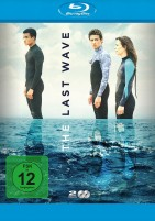 The Last Wave (Blu-ray)