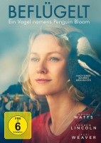 Beflügelt - Ein Vogel namens Penguin Bloom (DVD)