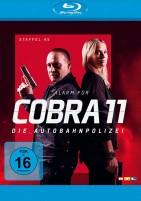 Alarm für Cobra 11 - Staffel 45 (Blu-ray)