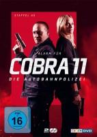 Alarm für Cobra 11 - Staffel 45 (DVD)