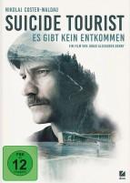Suicide Tourist - Es gibt kein Entkommen (DVD)