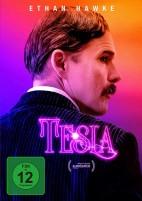 Tesla (DVD)