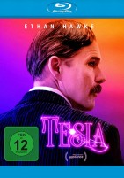 Tesla (Blu-ray)