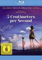 5 Centimeters per second (Blu-ray)