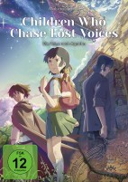 Children Who Chase Lost Voices - Die Reise nach Agartha (DVD)