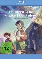 Children Who Chase Lost Voices - Die Reise nach Agartha (Blu-ray)