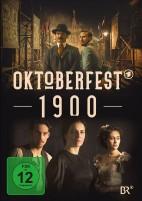 Oktoberfest 1900 (DVD)