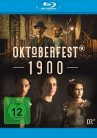 Oktoberfest 1900 (Blu-ray)