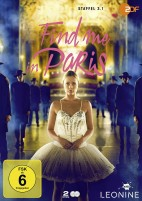 Find Me in Paris - Staffel 3.1 (DVD)