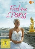 Find Me in Paris - Staffel 3.2 (DVD)