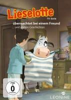 Lieselotte - TV Serie / DVD 4 (DVD)
