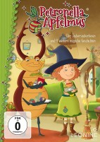 Petronella Apfelmus - DVD 3 (DVD)