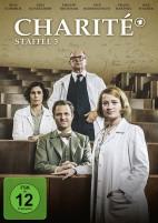 Charité - Staffel 3 (DVD)