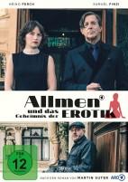 Allmen und das Geheimnis der Erotik (DVD)