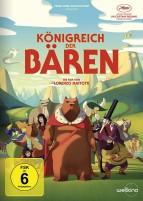 Königreich der Bären (DVD)