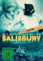 Der Giftanschlag von Salisbury (DVD)